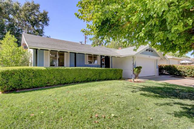448 S Orchard Avenue, Vacaville, CA 95688 (#21925259) :: Rapisarda Real Estate