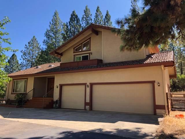 2268 Swansboro Road, Placerville, CA 95667 (#21925262) :: Team O'Brien Real Estate