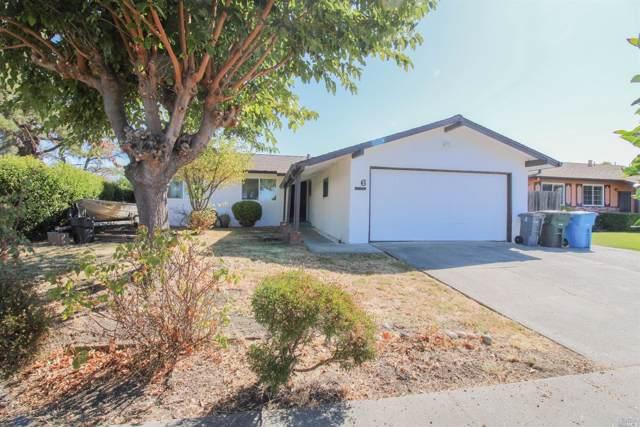36 Lena Drive, American Canyon, CA 94503 (#21925345) :: Coldwell Banker Kappel Gateway