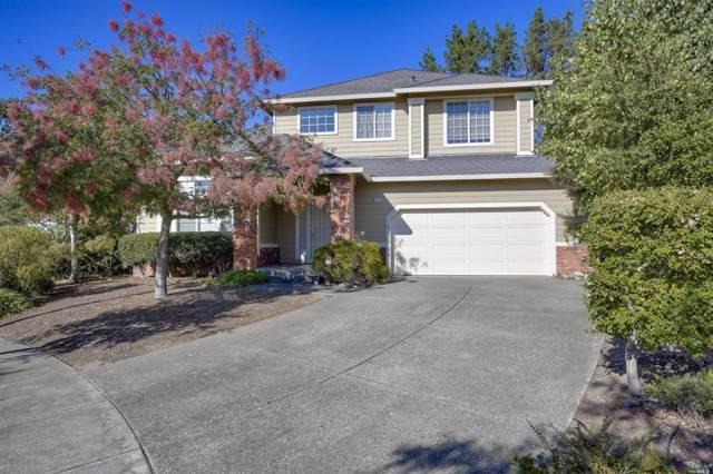 4576 Pearl Drive, Santa Rosa, CA 95409 (#21925377) :: Hiraeth Homes