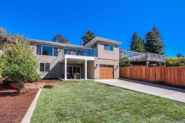 31 Alvarado Avenue, Mill Valley, CA 94941 (#21925394) :: Rapisarda Real Estate