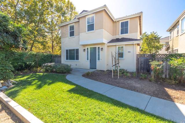 313 Coulter Way, Vacaville, CA 95687 (#21925434) :: Intero Real Estate Services