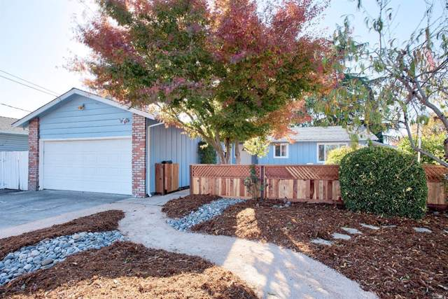 7321 Barbi Lane, Rohnert Park, CA 94928 (#21925435) :: Lisa Perotti | Zephyr Real Estate