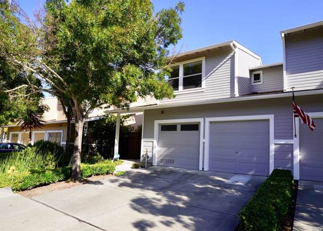 34 Flemings Court, Sausalito, CA 94965 (#21925489) :: Lisa Perotti | Zephyr Real Estate