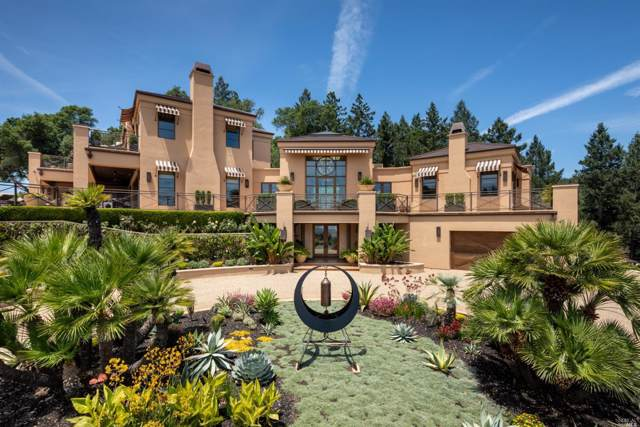 101 Rutherford Hill Road, St. Helena, CA 94574 (#21925499) :: W Real Estate | Luxury Team