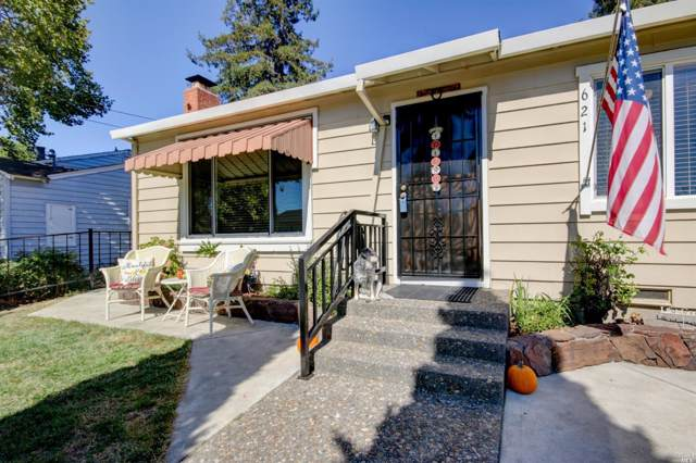 621 Southwood Drive, Santa Rosa, CA 95407 (#21925505) :: Rapisarda Real Estate