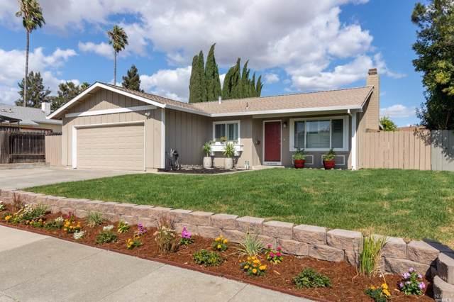 468 Princeton Way, Fairfield, CA 94533 (#21925600) :: Team O'Brien Real Estate