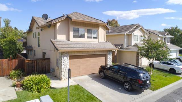 107 Colony Way, Vacaville, CA 95687 (#21925608) :: RE/MAX GOLD