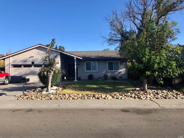 1216 Pheasant Drive, Suisun City, CA 94585 (#21925618) :: Rapisarda Real Estate