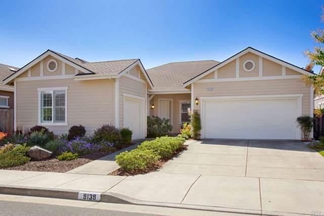 9139 Oak Trail Circle, Santa Rosa, CA 95409 (#21925624) :: W Real Estate | Luxury Team