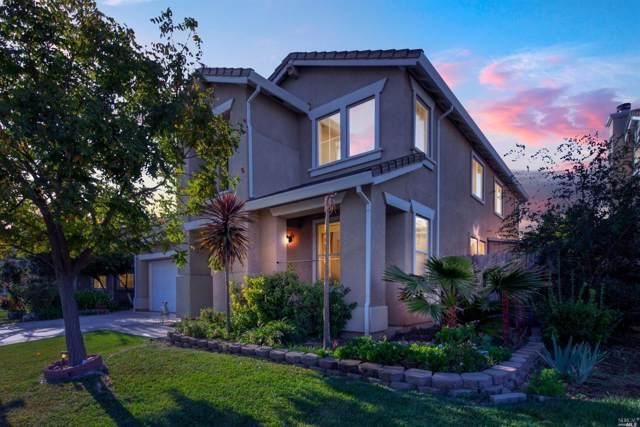 1225 Breckinridge Drive, Fairfield, CA 94533 (#21925662) :: Rapisarda Real Estate