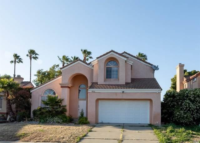 1070 Armsby Way, Suisun City, CA 94585 (#21925668) :: Team O'Brien Real Estate
