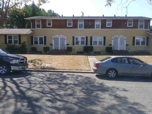 307 Rodgers Street, Vallejo, CA 94590 (#21925697) :: Rapisarda Real Estate