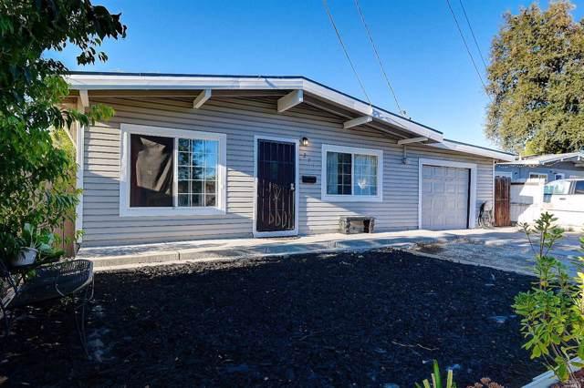 271 Hazel Street, Vacaville, CA 95688 (#21925707) :: Rapisarda Real Estate