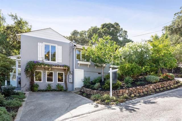 21 Idalia Court, San Anselmo, CA 94960 (#21925712) :: Lisa Perotti | Zephyr Real Estate