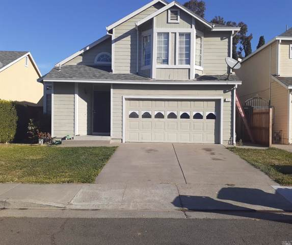 212 Clearbrook Court, Suisun City, CA 94585 (#21925726) :: Intero Real Estate Services