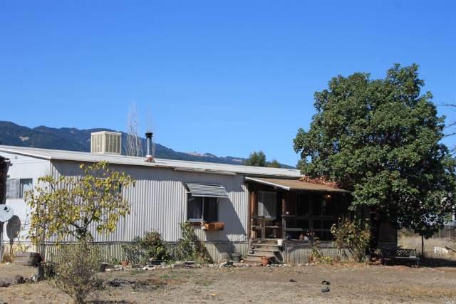 76580 Henderson Lane, Covelo, CA 95428 (#21925738) :: Intero Real Estate Services