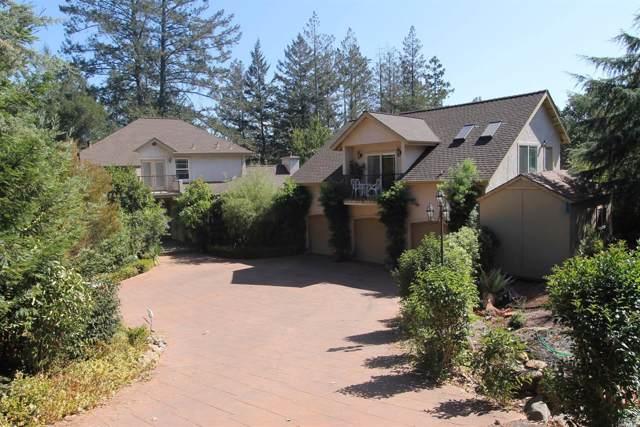 1592 Manzanita Avenue, Santa Rosa, CA 95404 (#21925755) :: Hiraeth Homes