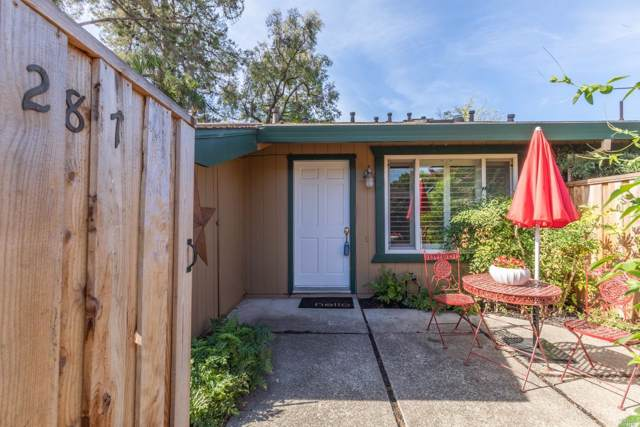 287 Lincoln Avenue, Cotati, CA 94931 (#21925766) :: RE/MAX GOLD