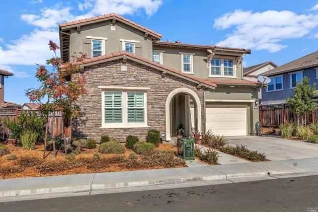 7178 Stonebrooke Drive, Vallejo, CA 94591 (#21925769) :: Rapisarda Real Estate