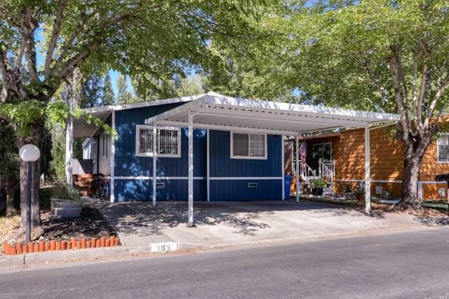 163 Rancho Verde Circle, Rohnert Park, CA 94928 (#21925794) :: Team O'Brien Real Estate