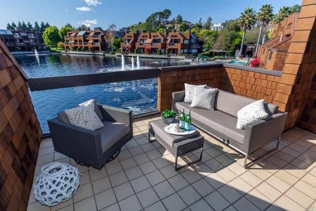 38 Lagoon Vista, Tiburon, CA 94920 (#21925796) :: Rapisarda Real Estate