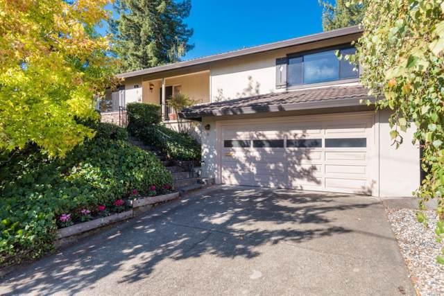 41 Brentwood Drive, San Rafael, CA 94901 (#21925807) :: W Real Estate | Luxury Team