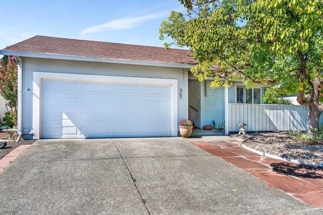 367 Orchard Street, Healdsburg, CA 95448 (#21925817) :: W Real Estate | Luxury Team