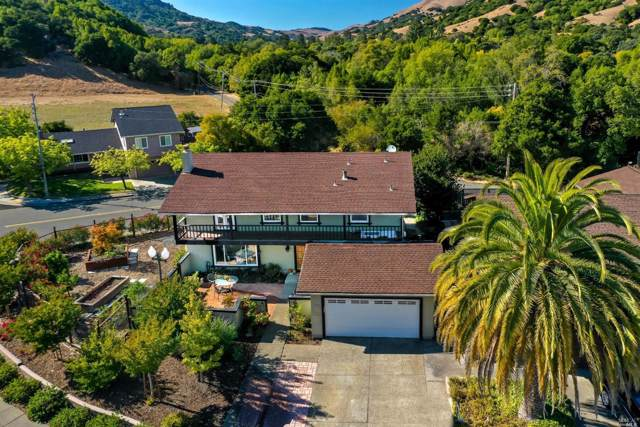 98 Upper Oak Drive, San Rafael, CA 94903 (#21925820) :: Lisa Perotti | Zephyr Real Estate