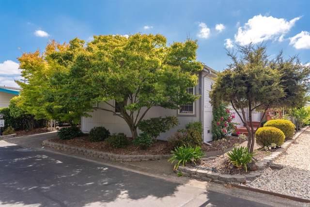 3 Estrella Drive, Santa Rosa, CA 95403 (#21925850) :: Intero Real Estate Services