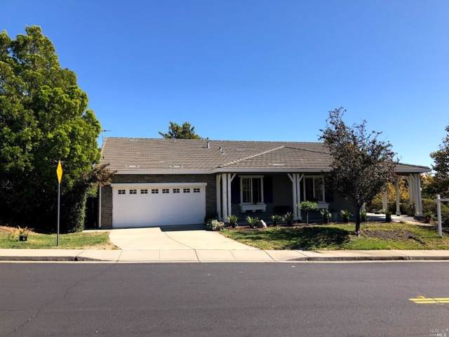 3502 Valley View Court, Fairfield, CA 94534 (#21925866) :: Team O'Brien Real Estate