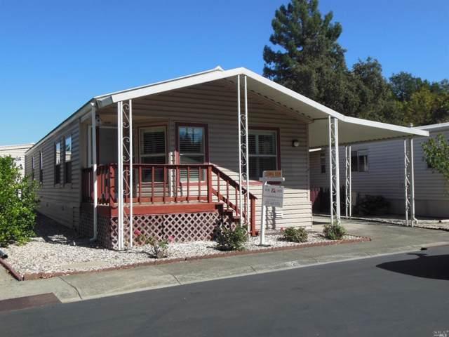 2 Shamrock Circle, Santa Rosa, CA 95403 (#21925867) :: RE/MAX GOLD