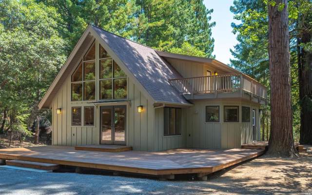 8676 Palmer Creek Road, Healdsburg, CA 95448 (#21925871) :: W Real Estate | Luxury Team