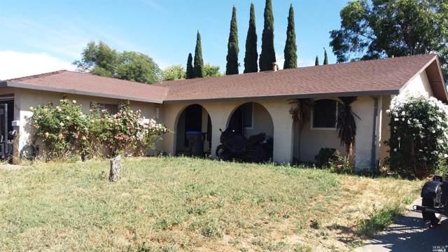 235 Azalea Court, Fairfield, CA 94533 (#21925874) :: Rapisarda Real Estate