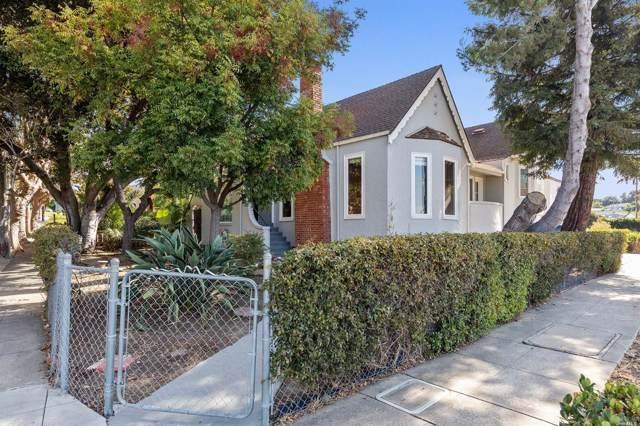 Vallejo, CA 94590 :: Rapisarda Real Estate