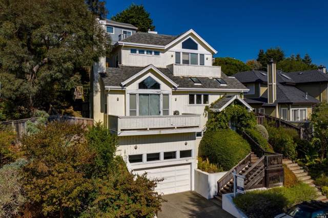 914 Ventura Way, Mill Valley, CA 94941 (#21925881) :: Lisa Perotti | Zephyr Real Estate
