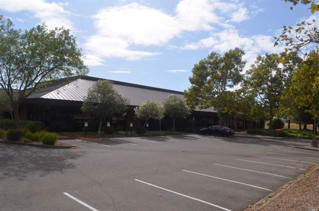 1425 Corporate Cntr Parkway, Santa Rosa, CA 95407 (#21925888) :: Rapisarda Real Estate
