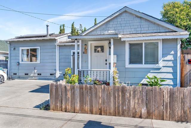 716 Olive Street, Santa Rosa, CA 95407 (#21925912) :: Intero Real Estate Services