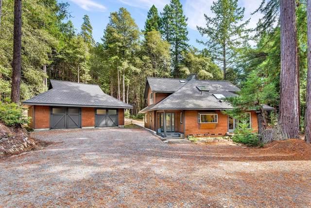 22152 Koftinow Drive, Timber Cove, CA 95450 (#21925935) :: Team O'Brien Real Estate