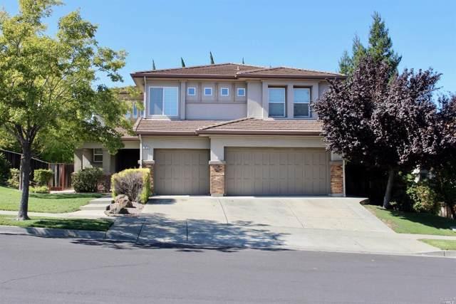 3813 Poppy Hills Court, Fairfield, CA 94533 (#21925947) :: Rapisarda Real Estate