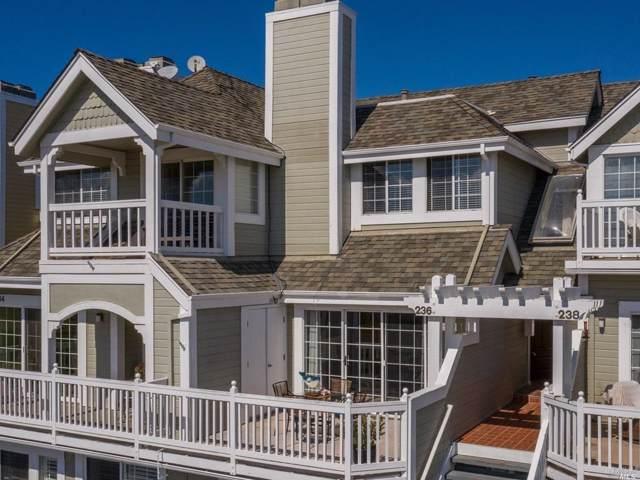 236 E 2nd Street, Benicia, CA 94510 (#21925951) :: Intero Real Estate Services