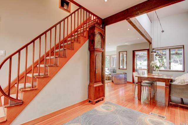 35 Allyn Avenue, San Anselmo, CA 94960 (#21925976) :: Lisa Perotti | Zephyr Real Estate