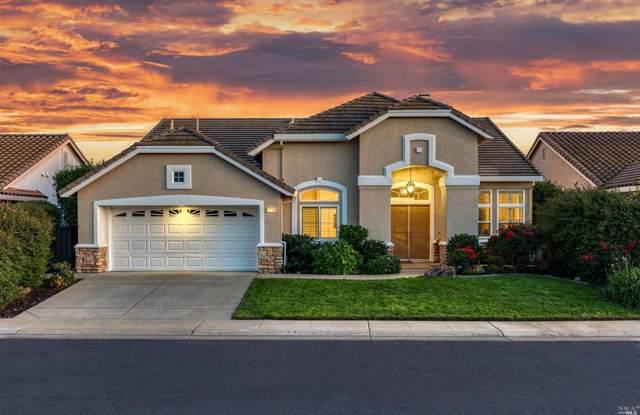 7768 Rosestone Lane, Roseville, CA 95747 (#21925981) :: Team O'Brien Real Estate