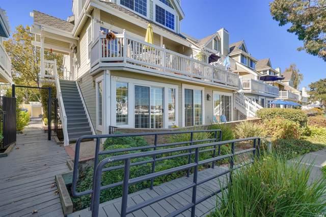 342 E 2nd Street, Benicia, CA 94510 (#21926001) :: Intero Real Estate Services