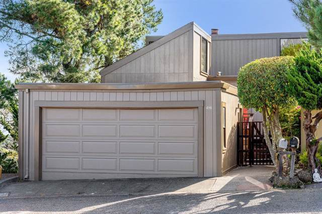 416 Viewpark Court, Mill Valley, CA 94941 (#21926030) :: Lisa Perotti | Zephyr Real Estate