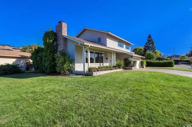 19 San Luis Court, Novato, CA 94945 (#21926036) :: W Real Estate | Luxury Team
