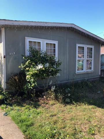 317 Park Street, Fort Bragg, CA 95437 (#21926042) :: W Real Estate | Luxury Team