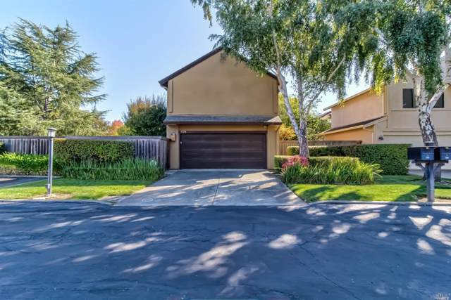 578 Willow Court, Benicia, CA 94510 (#21926059) :: Lisa Perotti | Zephyr Real Estate