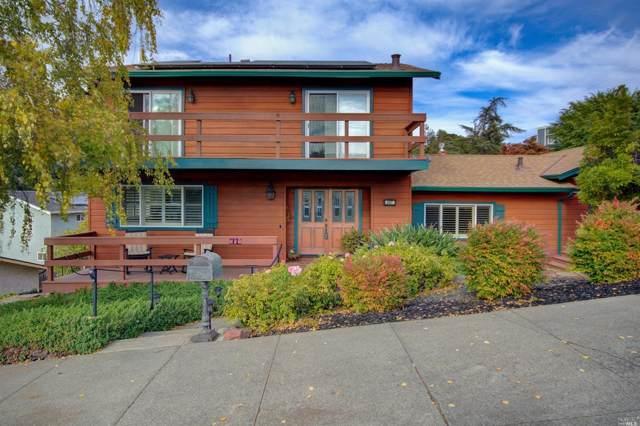 297 St Augustine Drive, Benicia, CA 94510 (#21926064) :: Intero Real Estate Services
