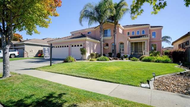 762 Pavilion Drive, Fairfield, CA 94534 (#21926083) :: Coldwell Banker Kappel Gateway